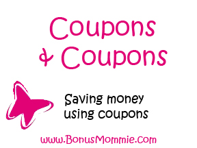Coupons & Coupons Icon